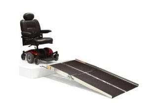 Benefits of Portable Wheelchair Ramps and Factors to Consider While Making a Purchase