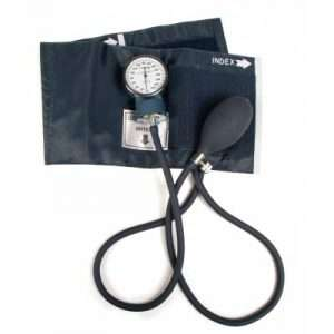 Graham Field Deluxe Aneroid Blood Pressure Monitor