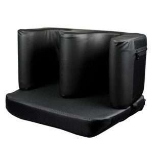 Comfort Foot Double – Inferior Support Pad (Base Only)