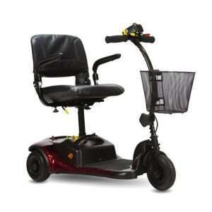 Dasher 3 3-Wheel Electric Mobility Scooter