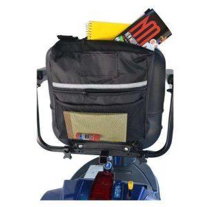 Diestco Mid-Range Seatback Bag