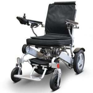 E Wheels EW-M45 Power Wheelchair