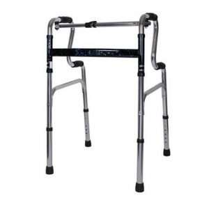 Carex Uplift Adjustable Folding Walker