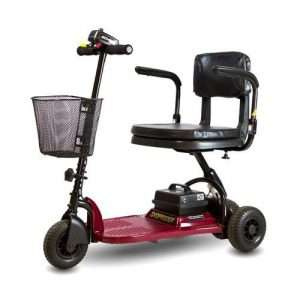 Echo 3 Wheel Mobility Scooter