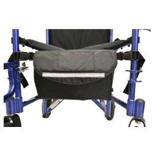 Diestco Down-in-Front Wheelchair Bag