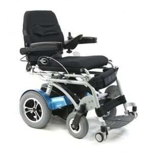 Karman XO-202 Stand-Up Power Wheelchair
