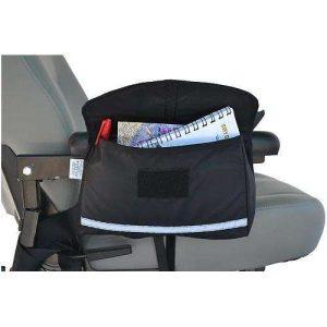 E Wheels Saddle Armrest Bag