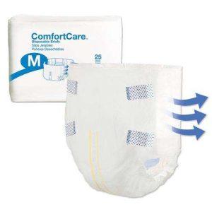 ComfortCare Disposable Briefs