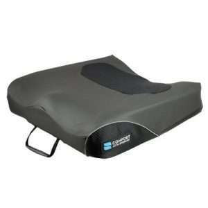 Acta-Embrace ATI: Zero Elevation Cushion with Glidewear