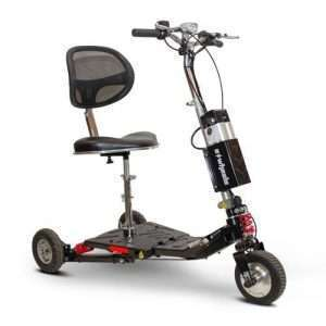 E-Force1 3-Wheel Electric Scooter