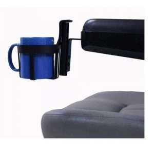 Diestco Cupholder for Freerider Luggie