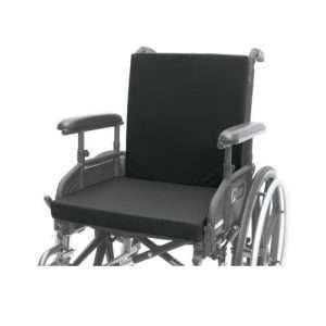 Combination Seat and Back