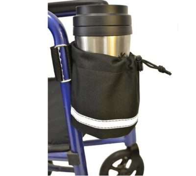 Wheelchair accessories that will change the game