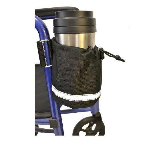Diestco Unbreakable Fabric Cup Holder
