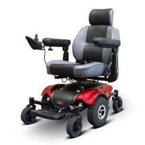 E Wheels EW-M82 Power Wheelchair