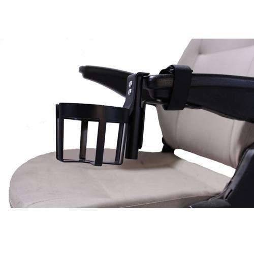 Diestco Cupholder for Scooter/Powerchairs w/ Armrests