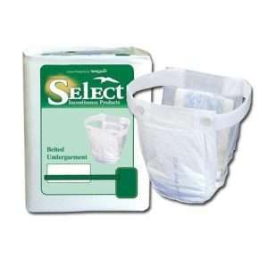 Select Belted Undergarment