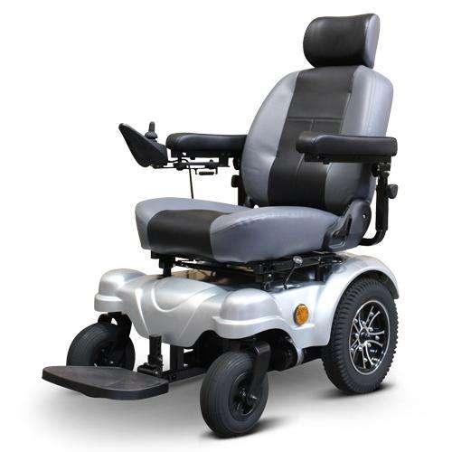 E Wheels EW-M83 Power Wheelchair