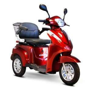 EW-38 Heavy Duty Electric Mobility Scooter