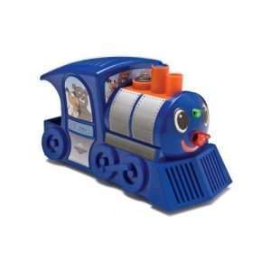 John Bunn Neb-u-Tyke Train Pediatric Nebulizer Compressor