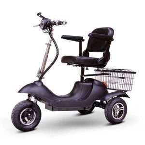 EW-20 3-Wheel Electric Scooter