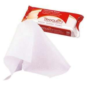 Tranquility Cleaning Wipes