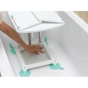 Splash Suction Feet W/Rmv Tool