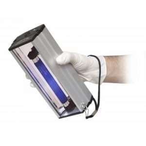 Graham Field B-Series Battery-Operated UV Hand-Held Lamp