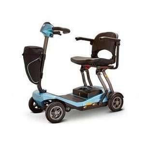 E Wheels EW-REMO Auto-Flex Folding Travel Scooter