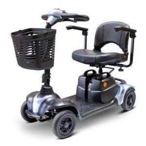 E Wheels EW-M39 4-Wheel Scooter