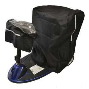 Diestco 2-Piece Seat and Tiller Cover