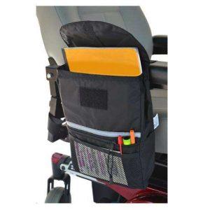 Diestco Amrest Saddle Bag