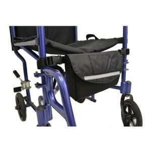 Diestco Down-in-Front Wheelchair Bag