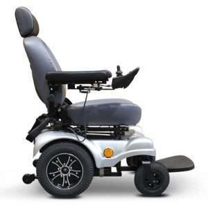 E Wheels EW-M83 Power Wheelchair