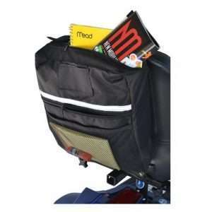 Diestco Mid-Range Seatback Bag
