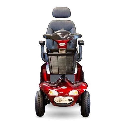 Enduro XL4+ Bariatric 4-Wheel Mobility Scooter