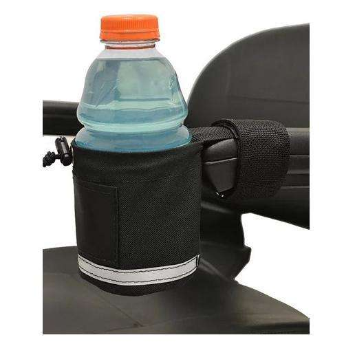 E Wheels Cup Holder