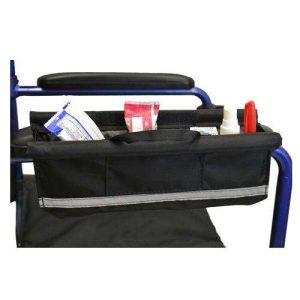 Diestco Wheelchair Armrest Pocket
