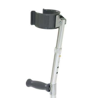 Graham Field Deluxe Forearm Crutches