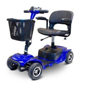 E Wheels EW-M34 4-Wheel Scooter