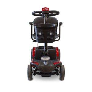E Wheels EW-M50 Extended Range 4-Wheel Scooter