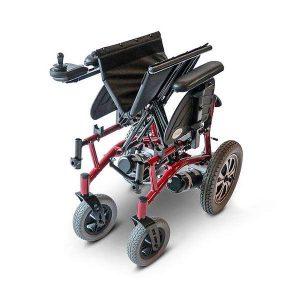 E Wheels EW-M47 Power Wheelchair