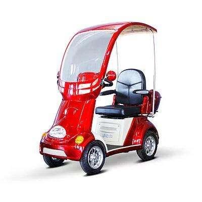 E-Wheels EW-54 Scooter