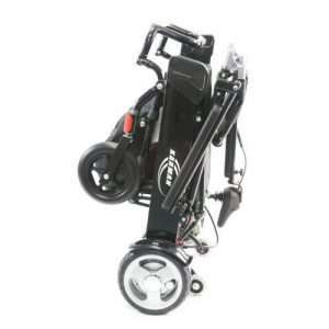 Karman Tranzit Go Foldable Power Wheelchair