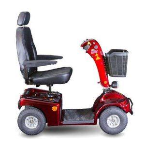 Sprinter XL4 4-Wheel Mobility Scooter