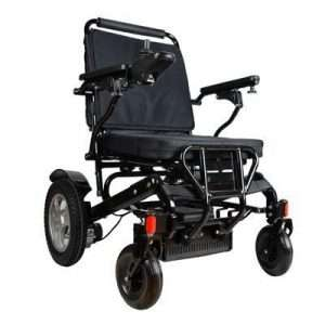 EZ MedBuy D10 Folding Power Wheelchair