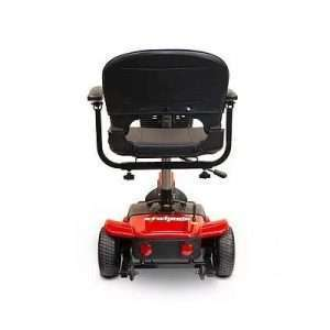 EW-M33 Portable 3-Wheel Mobility Scooter