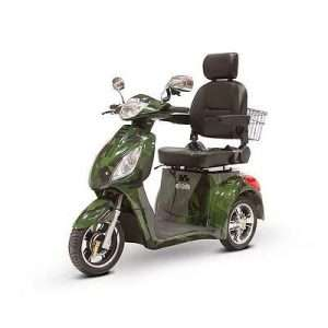 E Wheels 36 Mobility Scooter
