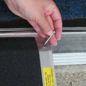 PVI Standard Threshold Ramps