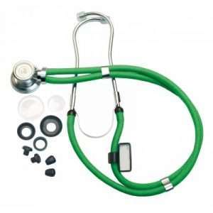 Graham Field 22″ Neon Series Sprague Rappaport-Type Stethoscope